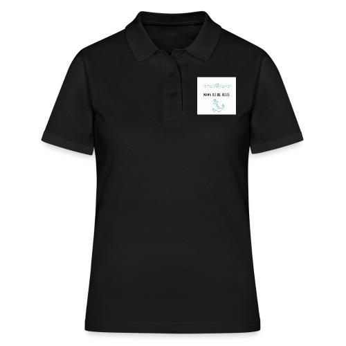 FBBFAC4E 8B90 4FBB 8557 A4D5D576ADC3 - Frauen Polo Shirt