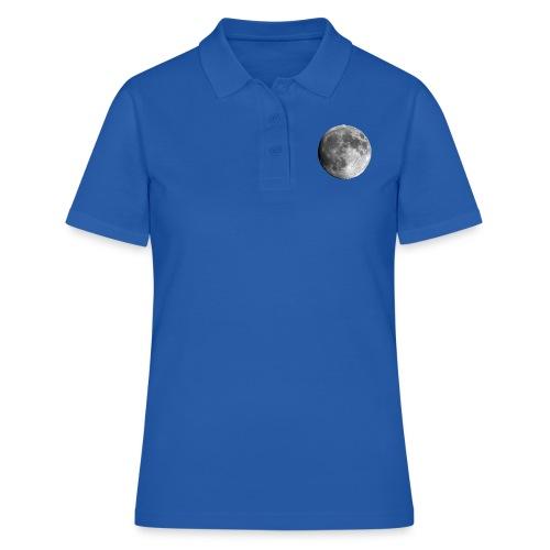 ICONIC CHOSE - Women's Polo Shirt