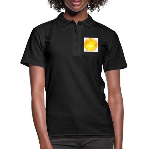 Sunburn - Women's Polo Shirt