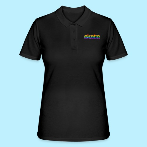 8888 - Women's Polo Shirt