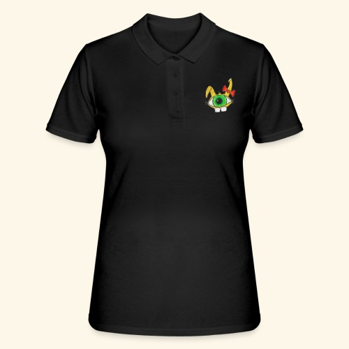 lapinou - Women's Polo Shirt
