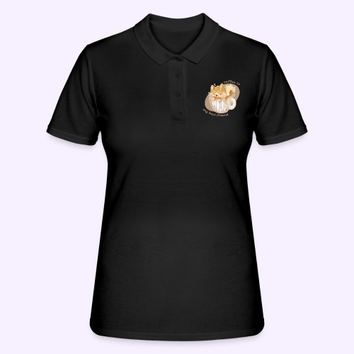 Morning Coffee - Women's Polo Shirt