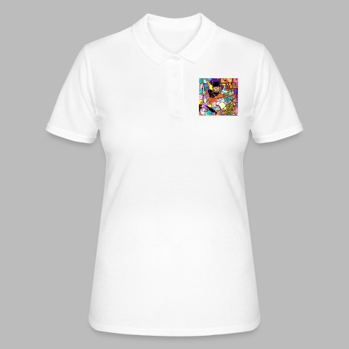 Vunky Vresh Vantastic - Women's Polo Shirt