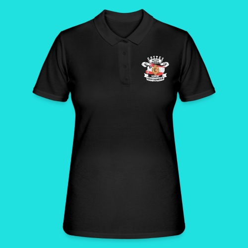 Kärnten - Frauen Polo Shirt