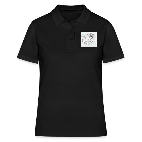 Tutti nel cuore - Women's Polo Shirt