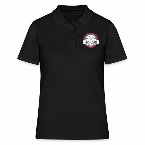 Hipster IPA - Women's Polo Shirt