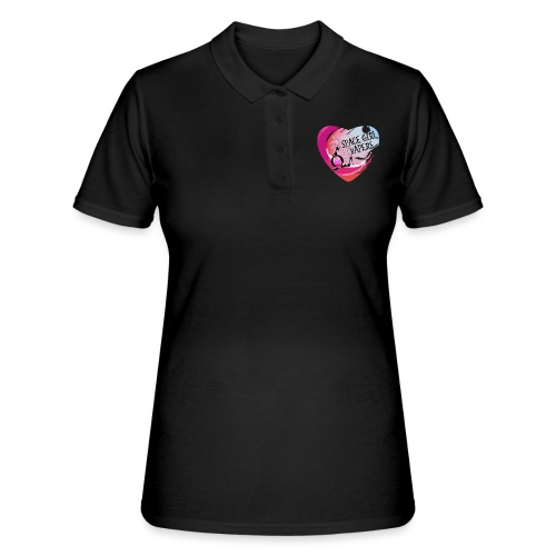 Official Logo 2018 - Women's Polo Shirt