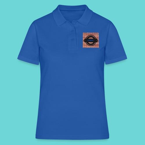 Brick t-shirt - Women's Polo Shirt
