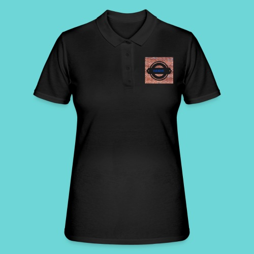 Brick t-shirt - Women's Polo Shirt