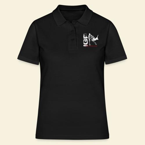 IGP Malinois - Frauen Polo Shirt
