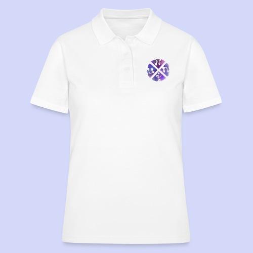 Nuni! cross, NuniDK Collection - Female top - Women's Polo Shirt