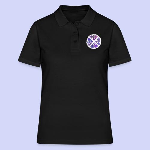 Nuni! cross, NuniDK Collection - Female top - Poloshirt dame