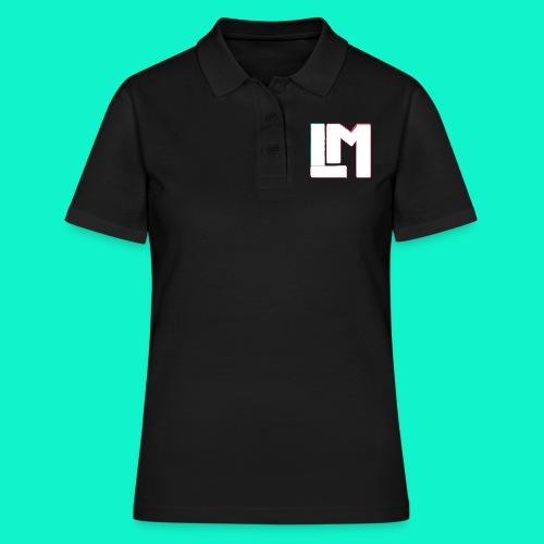 LM - Women's Polo Shirt