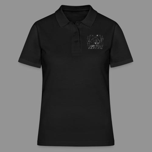 Bandog - Women's Polo Shirt