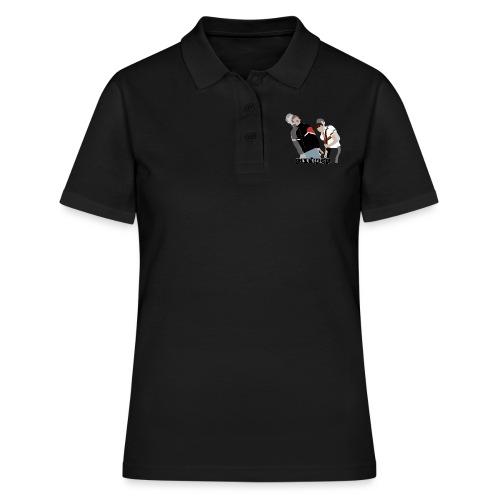 Girls and Boys PunkPop - Women's Polo Shirt
