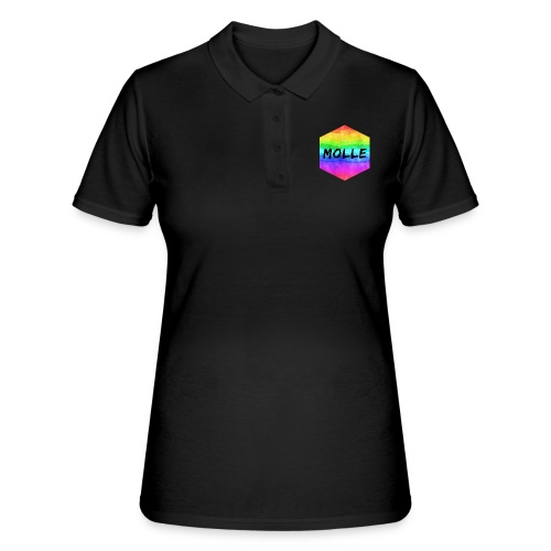 molle rainbow - Women's Polo Shirt