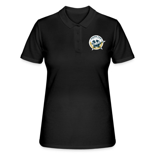 Naglfar 3 - Frauen Polo Shirt