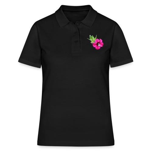 Miljoonakello ja kimalainen - Women's Polo Shirt