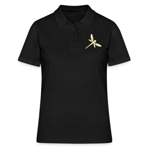 Libélula - Women's Polo Shirt