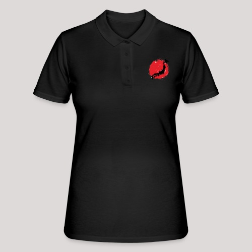 JapAphriias - Women's Polo Shirt
