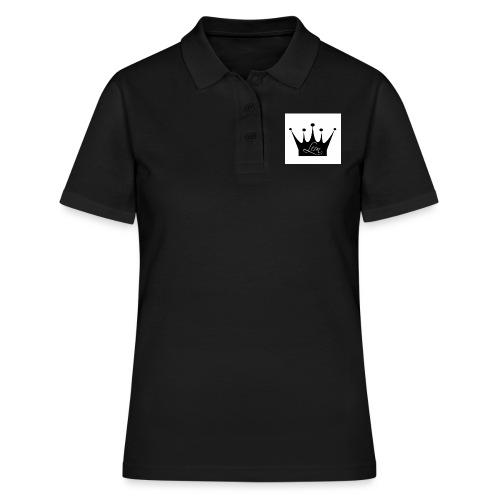 couronne - Polo Femme
