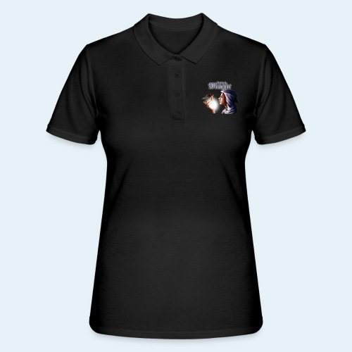 Touch of Magic - Camiseta polo mujer