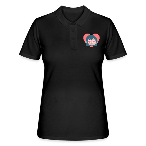 Gamine Amour - Women's Polo Shirt
