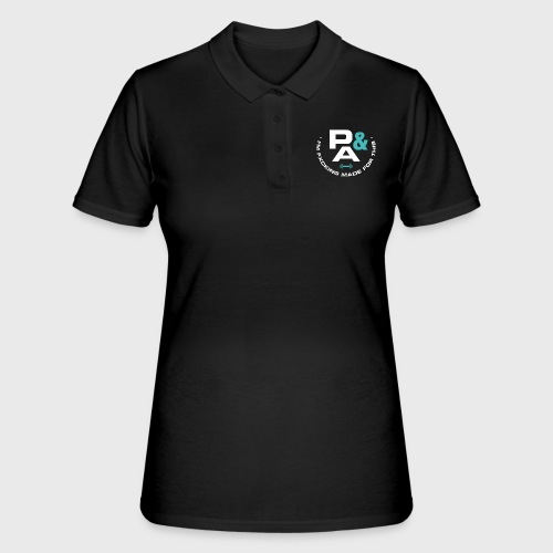 P&A IM F*CKING MADE FOR THIS - Camiseta polo mujer