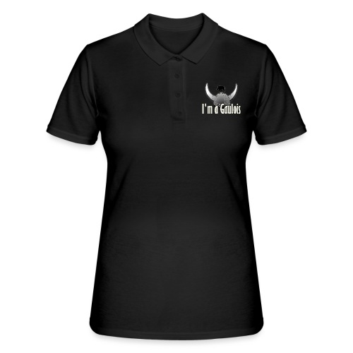 Belgium Gaulois - Women's Polo Shirt