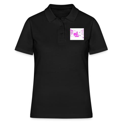 Woman by LSDV - Women's Polo Shirt