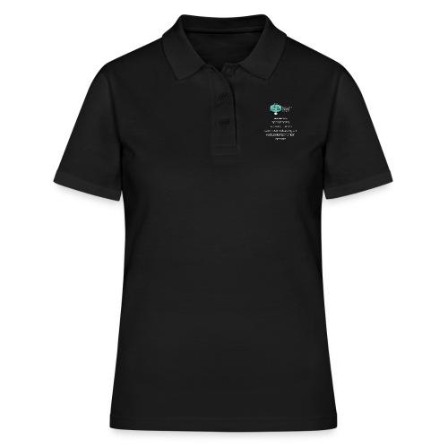 kubator eSports League Wir Suchen - Frauen Polo Shirt