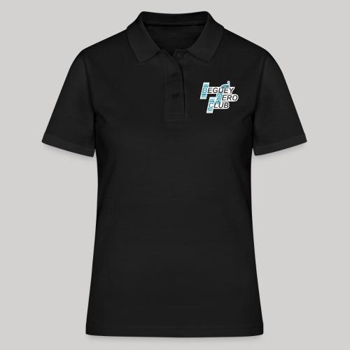 logo Le B.A.C. FPV 2018 bordure blanche - Women's Polo Shirt