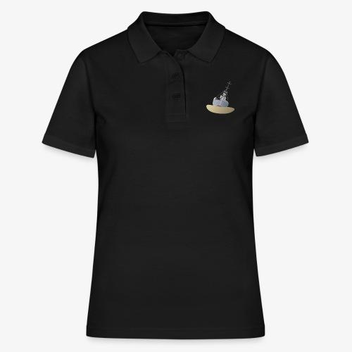 By Thy - skibet - Women's Polo Shirt