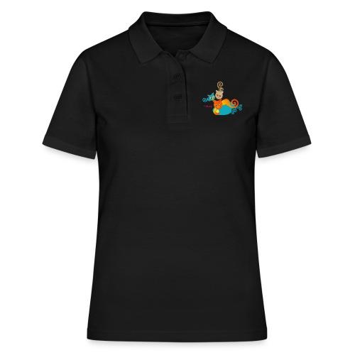 Chatons Dousig - Women's Polo Shirt