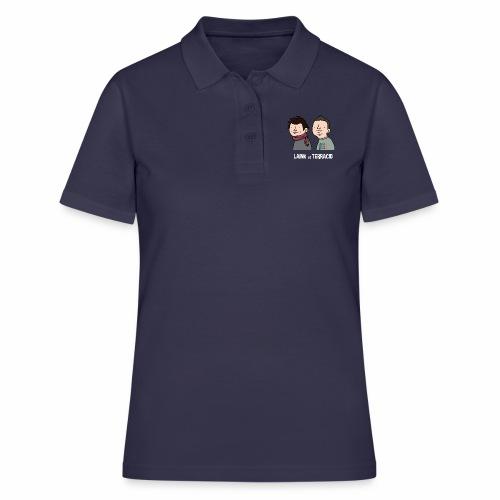 Laink et Terracid old - Women's Polo Shirt