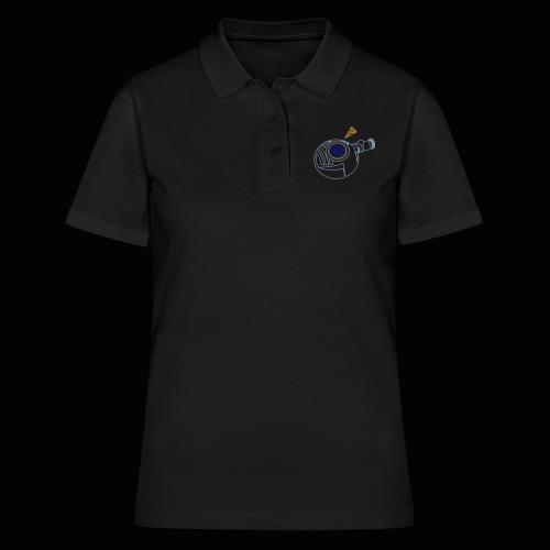 apex mini PRIVAT - Frauen Polo Shirt
