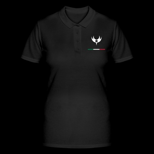 HESPERIA slo Logo svg - Women's Polo Shirt