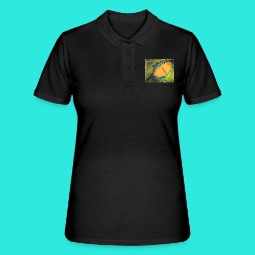 Drakenoog - Women's Polo Shirt