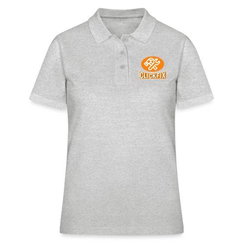 Clickfix 60' - Poloshirt dame