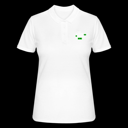 CRITICA 2 - Women's Polo Shirt
