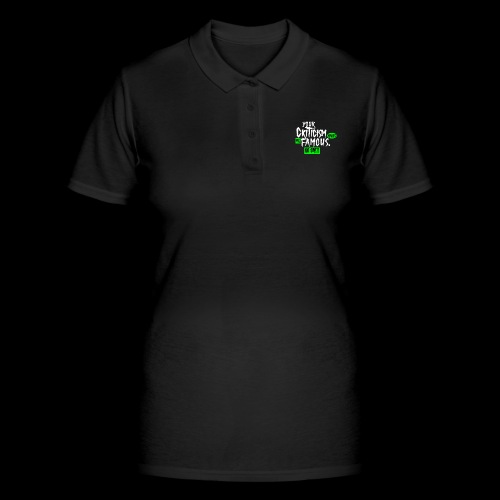 CRITICA 2 - Women's Polo Shirt