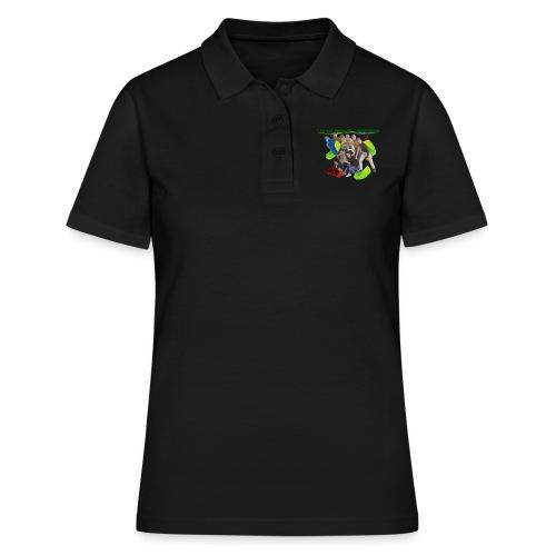 LLT18 - Women's Polo Shirt