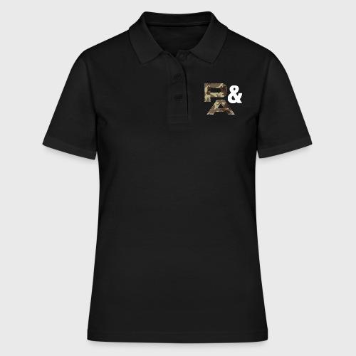 TIRANTES P&A CAMU - Camiseta polo mujer
