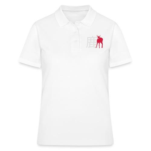 Shika - Frauen Polo Shirt