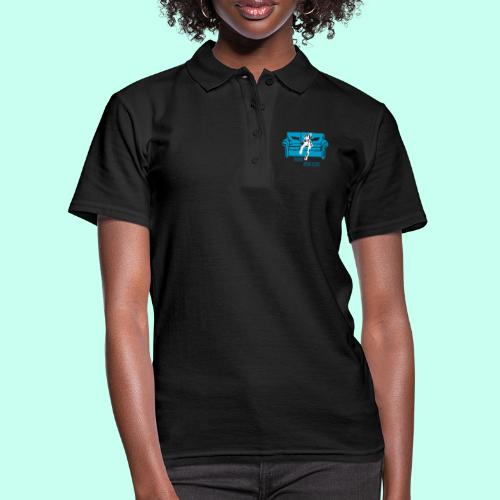 Dogs are the New Kids - Frauen Polo Shirt