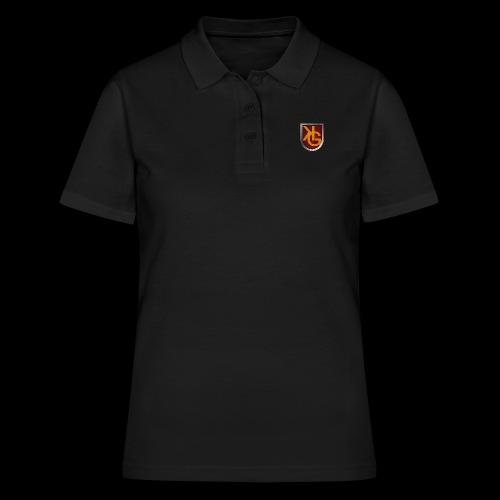 KG logo - Women's Polo Shirt