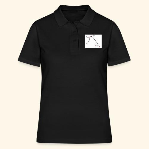 Poker Life - Frauen Polo Shirt