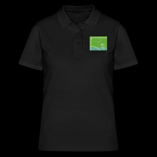 Touchpad 142 - Women's Polo Shirt
