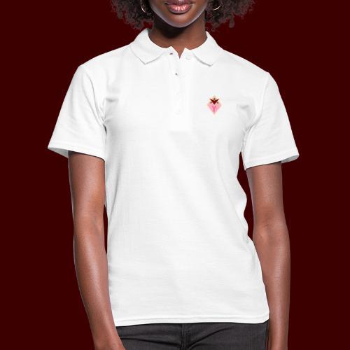 Y bm - Women's Polo Shirt