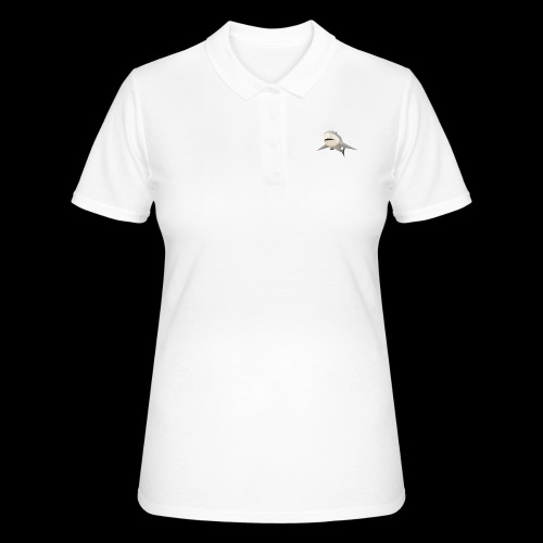 SHARK COLLECTION - Women's Polo Shirt
